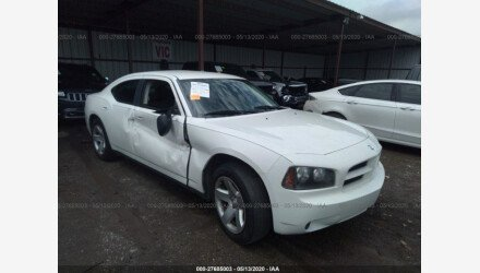 2009 Dodge Charger for sale 101351076