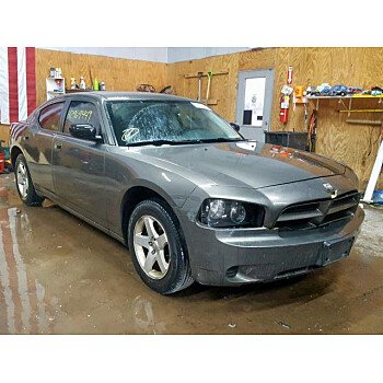 2009 Dodge Charger for sale 101352497
