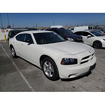 2009 Dodge Charger SE for sale 101357840