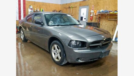 2009 Dodge Charger for sale 101361204