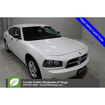 2009 Dodge Charger SXT for sale 101410146