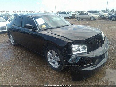 2009 Dodge Charger SXT for sale 101413867