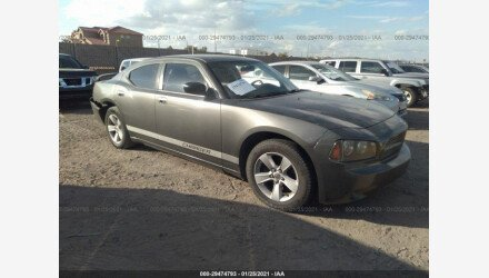 2009 Dodge Charger SE for sale 101452025