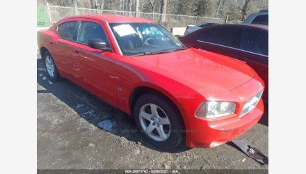 2009 Dodge Charger SXT for sale 101453142