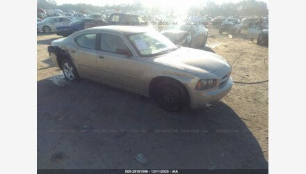 2009 Dodge Charger SE for sale 101454909