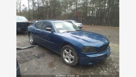 2009 Dodge Charger SE for sale 101456587