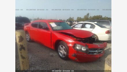2009 Dodge Charger SXT for sale 101458335