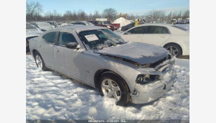 2009 Dodge Charger SXT for sale 101458385