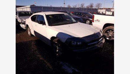 2009 Dodge Charger SE for sale 101463251
