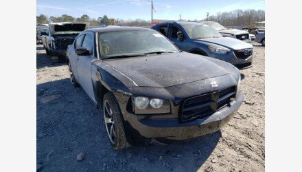 2009 Dodge Charger for sale 101464016