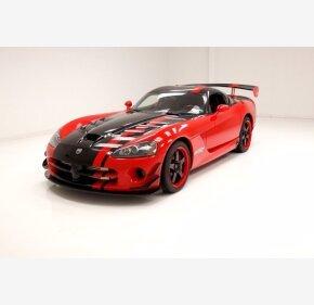 2009 Dodge Viper ACR for sale 101381859