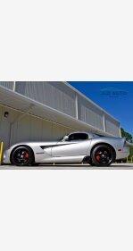 2009 Dodge Viper for sale 101411802