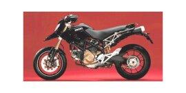 2009 Ducati Hypermotard 1100 specifications