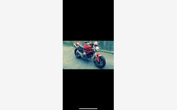 2009 Ducati Monster 696 for sale 200816609