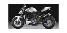 2009 Ducati Streetfighter Base specifications