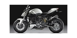 2009 Ducati Streetfighter S specifications