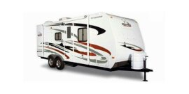 2009 Fleetwood Backpack 280RLSS specifications