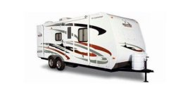 2009 Fleetwood Backpack 721FBS specifications
