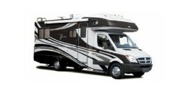 2009 Fleetwood Icon 24A specifications