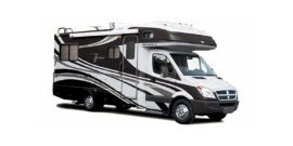 2009 Fleetwood Icon 24D specifications