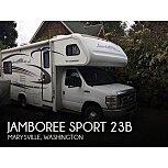 2009 Fleetwood Jamboree for sale 300245462