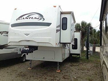 2009 Fleetwood Quantum for sale 300121845