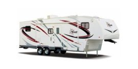 2009 Fleetwood Terry 295TSRL specifications