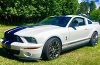 2009 Ford Mustang Shelby GT500 Coupe for sale 101357680