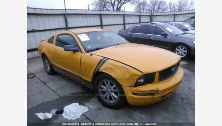 2009 Ford Mustang Coupe for sale 101110148