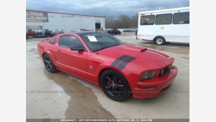 2009 Ford Mustang GT Coupe for sale 101110590
