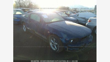 2009 Ford Mustang Coupe for sale 101121356