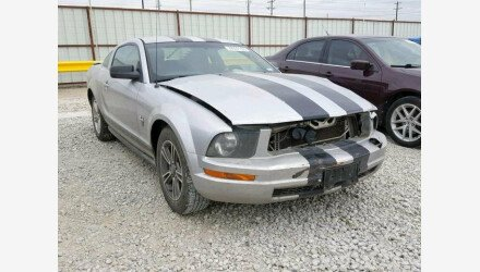 2009 Ford Mustang Coupe for sale 101124035