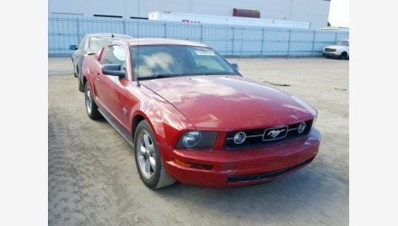 2009 Ford Mustang Coupe for sale 101127646
