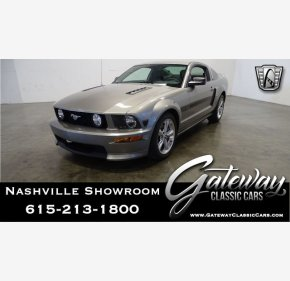 2009 Ford Mustang GT Coupe for sale 101184892