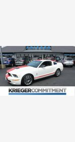 2009 Ford Mustang Shelby GT500 Coupe for sale 101197423