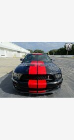 2009 Ford Mustang Shelby GT500 Coupe for sale 101210856