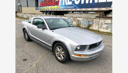 2009 Ford Mustang Coupe for sale 101222200