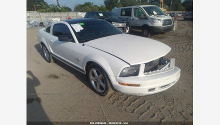 2009 Ford Mustang Coupe for sale 101223907