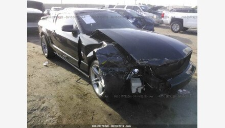 2009 Ford Mustang GT Coupe for sale 101234763