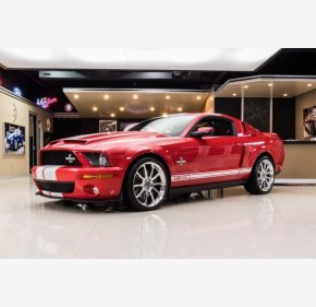2009 Ford Mustang Shelby GT500 Coupe for sale 101235480