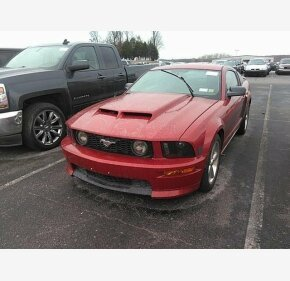 2009 Ford Mustang GT Coupe for sale 101244605