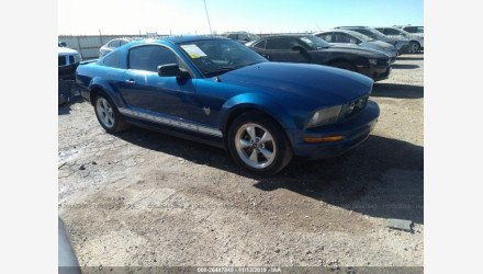 2009 Ford Mustang Coupe for sale 101245632