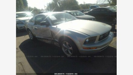 2009 Ford Mustang Coupe for sale 101247665