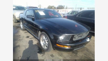 2009 Ford Mustang Coupe for sale 101269445