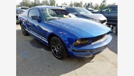 2009 Ford Mustang Coupe for sale 101270505