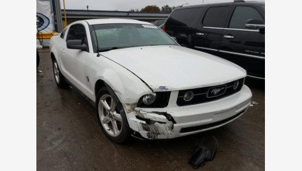 2009 Ford Mustang Coupe for sale 101283229