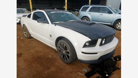 2009 Ford Mustang GT Coupe for sale 101284012
