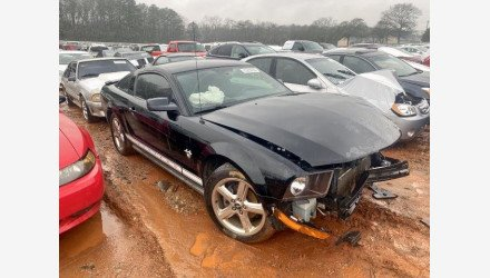 2009 Ford Mustang Coupe for sale 101284051