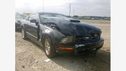 2009 Ford Mustang Coupe for sale 101284189