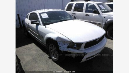2009 Ford Mustang Coupe for sale 101285966